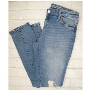 Gap REAL STRAIGHT Distressed Jeans 4/27